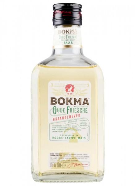 Bokma Oude Friesche Genever 0,7 L