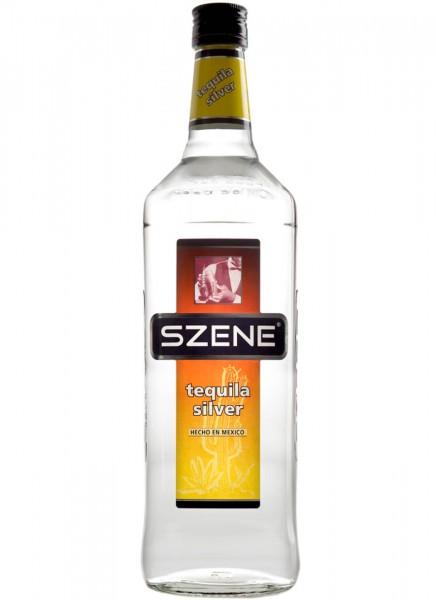 Szene Silver Tequila 1 L