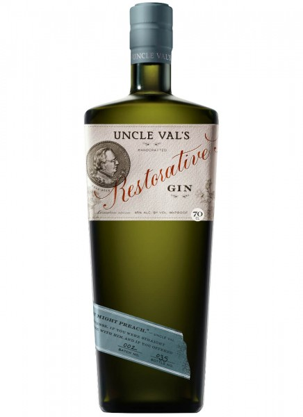 Uncle Vals Restorative Gin 0,7 L