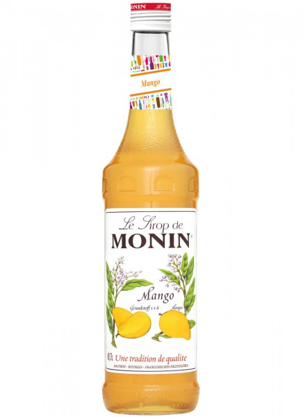 Monin Sirup Mango 0,7 L