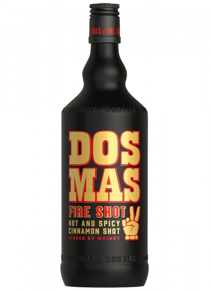 Dos Mas Fire Shot 0,7 L