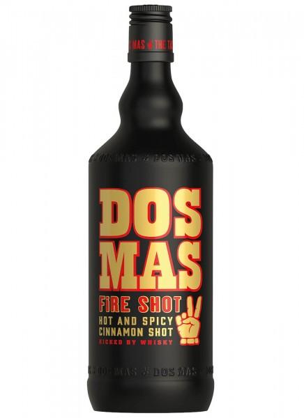 Dos Mas Fire Shot 0,7 L