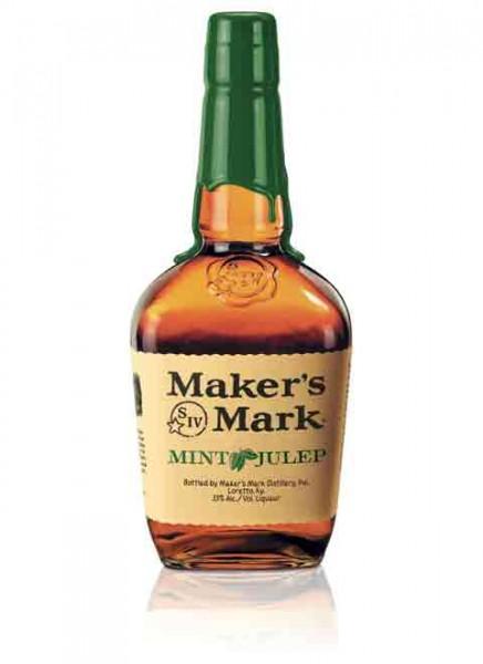 Makers Mark Mint Julep Cocktailpremix 1 L