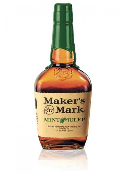 Makers Mark Mint Julep Cocktailpremix 1 L
