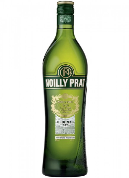 Noilly Prat Dry Vermouth 1 L