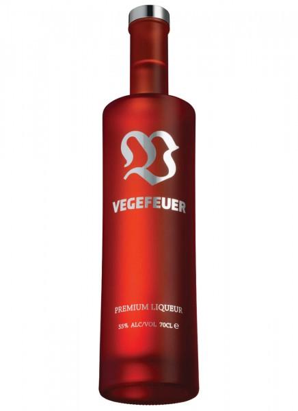 Vegefeuer Kräuterlikör 55% 0,7 L