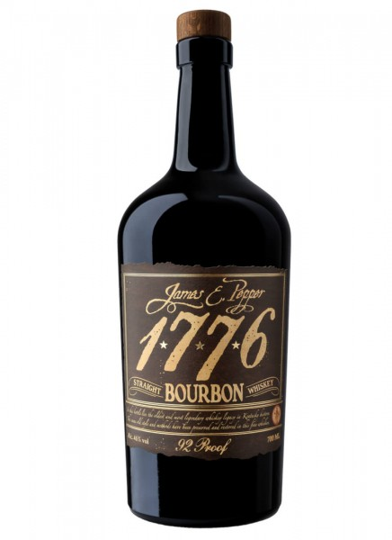 1776 Bourbon Whiskey 0,7 L