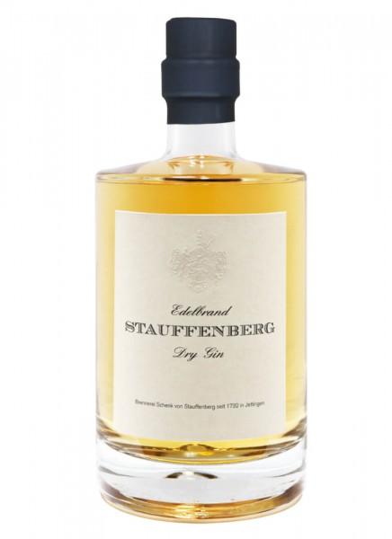 Stauffenberg Aged Gin 0,35 L