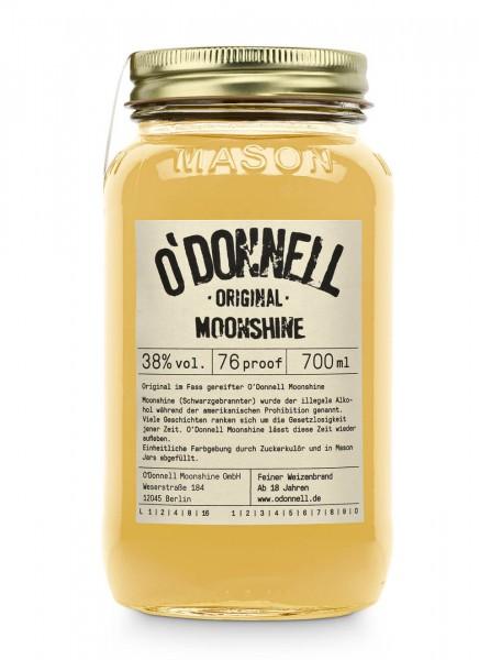 O'Donnell Moonshine Original Kornbrand 0,7 L