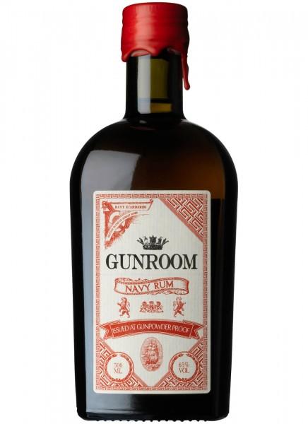 Gunroom Navy Rum 0,5 L