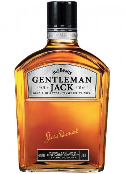 Jack Daniels Gentleman Jack Whiskey 0,7 L