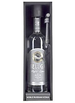 Beluga Vodka Gold 0,7 L
