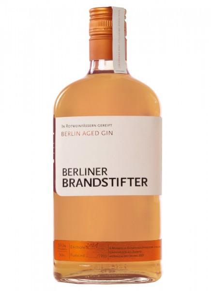 Berliner Brandstifter Aged Gin 0,7 L