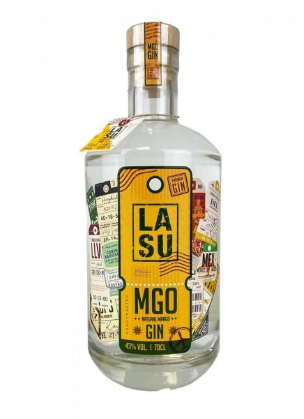 La Su Mango Gin 0,7 L