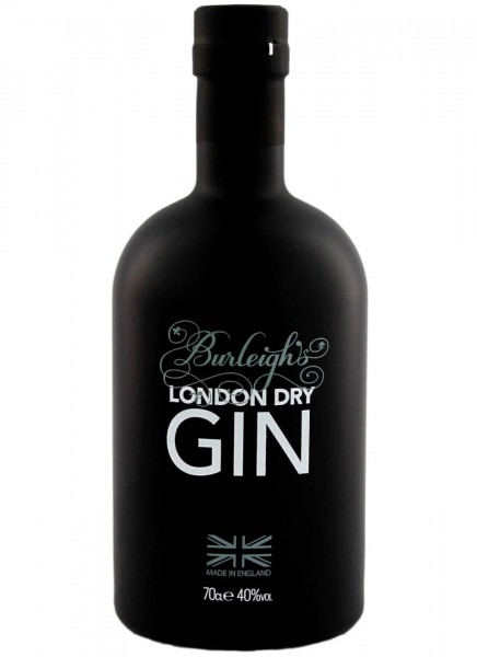 Burleigh's London Dry Gin 0,7 L