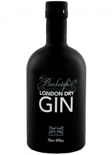 Burleigh's London Dry Gin 0,7 L