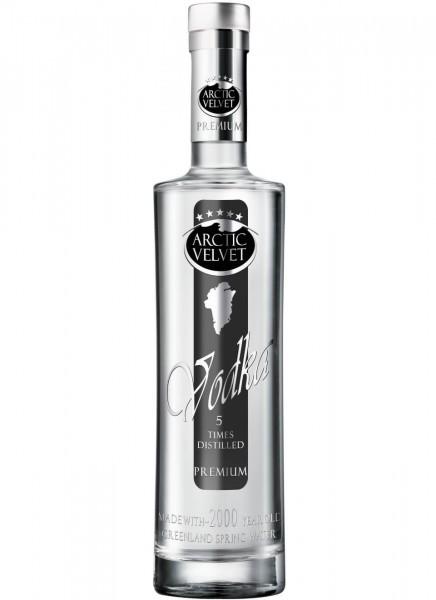 Arctic Velvet Premium Vodka 0,7 L