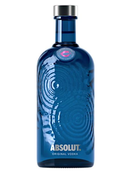 Absolut Vodka Voices Limited Edition 2021 1 L