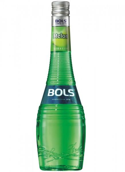 Bols Melon Likör 0,7 L