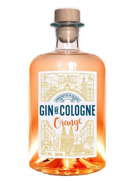 Gin de Cologne Orange 0,5 L