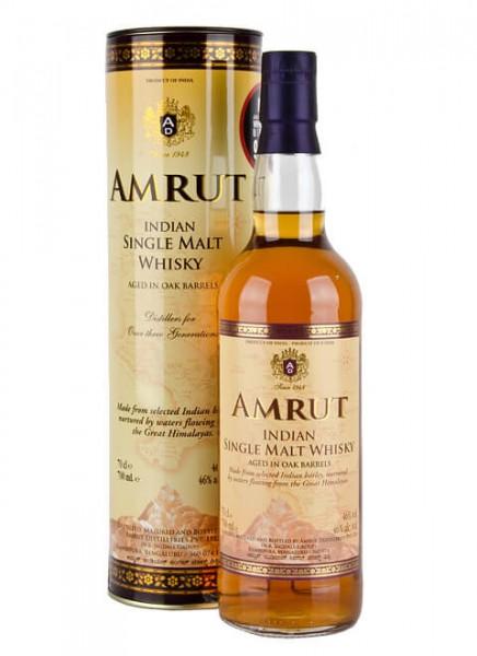 Amrut Indian Single Malt Whisky 0,7 L