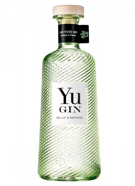 Yu Gin 0,7 L