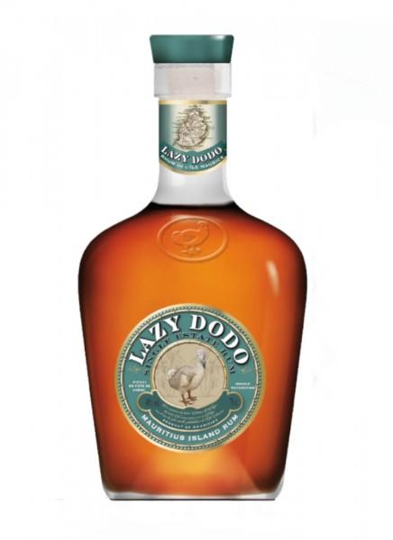 Lazy Dodo Rum 0,7 L