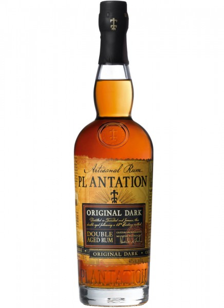 Plantation Original Dark Rum 0,7 L