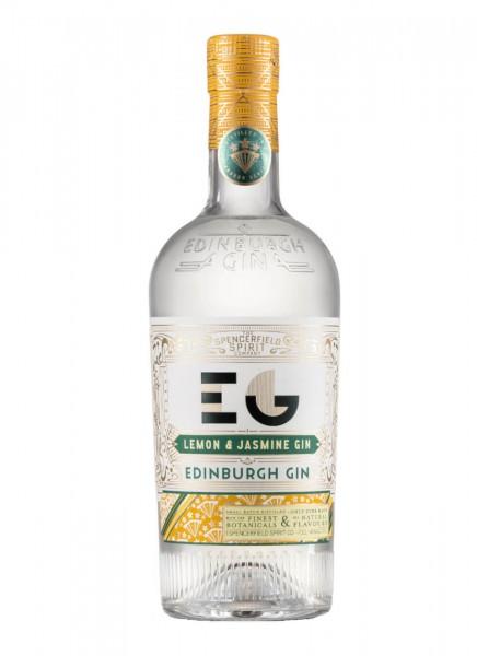 Edinburgh Gin Lemon & Jasmine 0,7 L