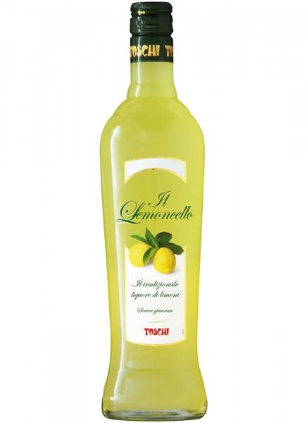Toschi Lemoncello Zitronenlikör 0,7 L