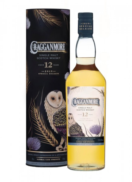 Cragganmore 12 Jahre Special Release 2019 Whisky 0,7 L