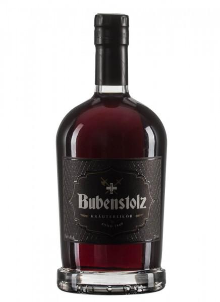 Bubenstolz Anno 1860 Kräuterlikör 0,7 L