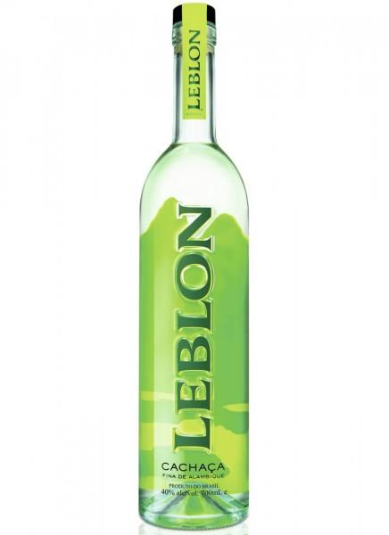 Leblon Fina de Alambique Cachaca 0,7 L