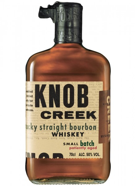 Knob Creek Bourbon Whiskey 0,7 L