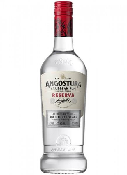Angostura White 3 Years Rum 0,7 L