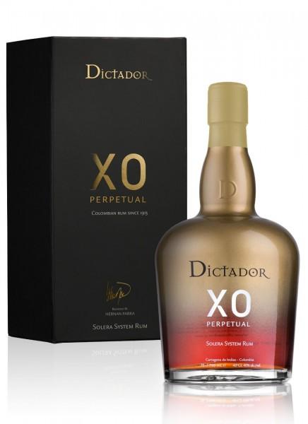 Dictador XO Perpetual 0,7 L