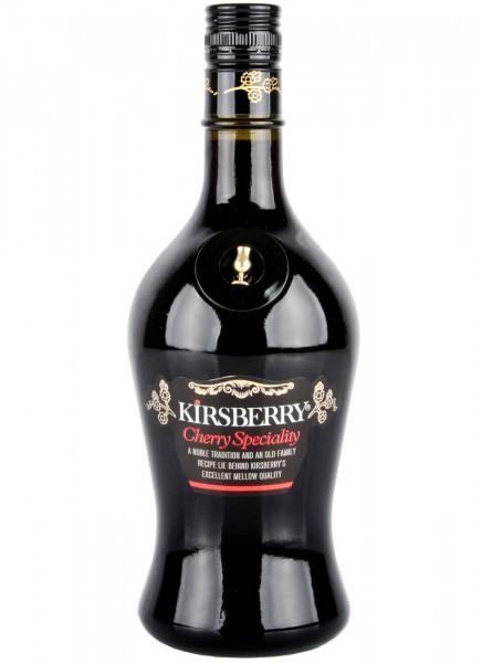 Kirsberry Kirschlikör 0,7 L