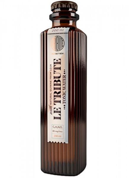 Le Tribute Tonic Water 0,2 L