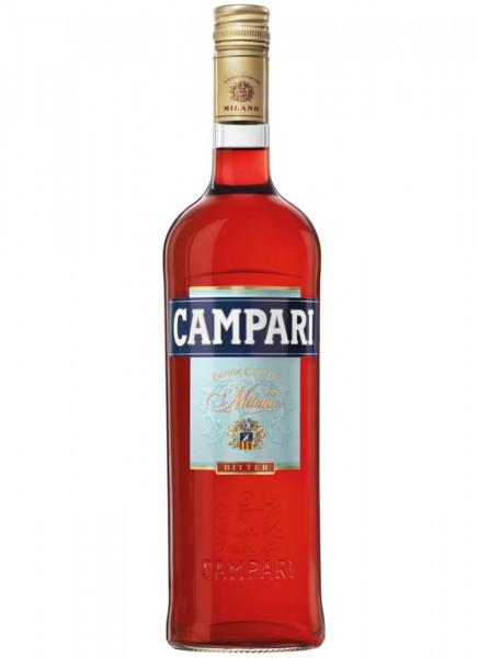 Campari Bitter Aperitif 1 L