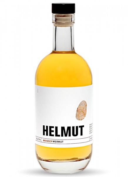 Helmut Wermut der Weisse 0,75 L