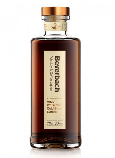 Beverbach Whiskey Kaffee Likör 0,7 L