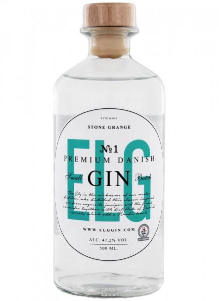 Elg No.1 Gin 0,5 L