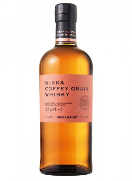 Nikka Coffey Grain Whisky 0,7 L
