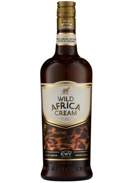 Wild African Cream Likör 0,7 L