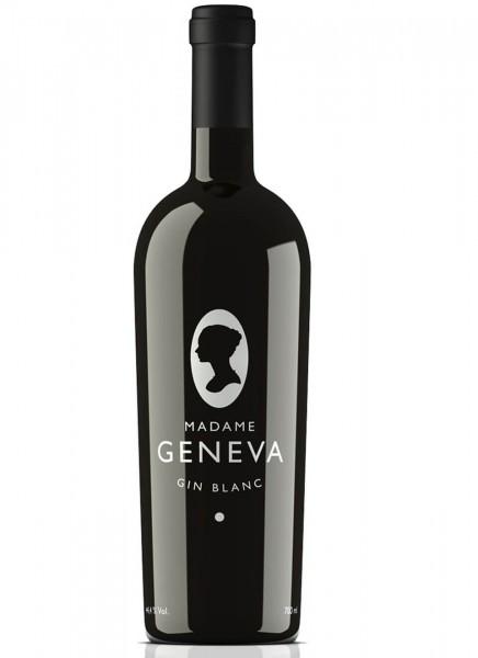 Krugmann Madame Geneva Gin Blanc 0,7 L