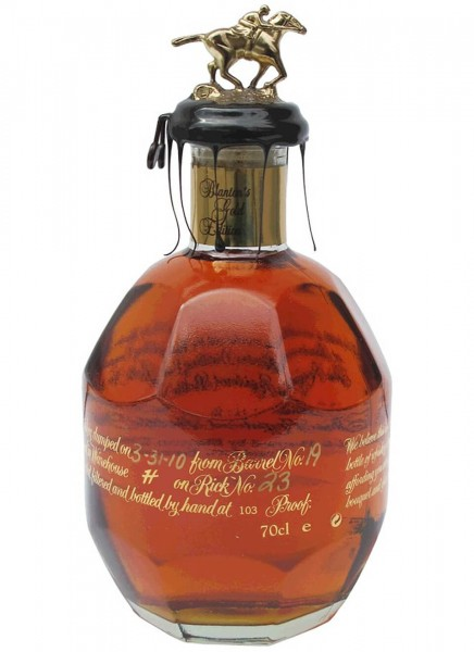 Blanton's Gold Edition Whiskey 0,7 L