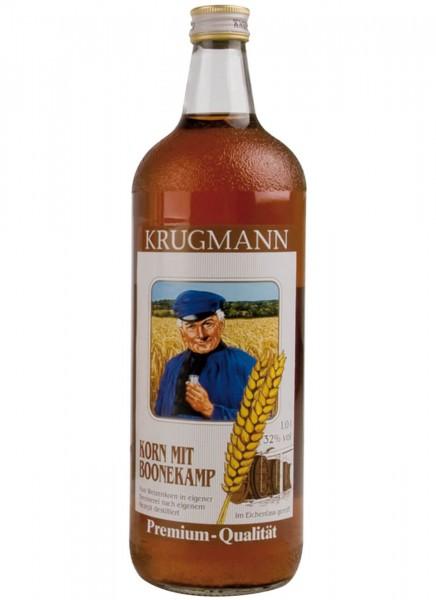 Krugmann Korn mit Boonekamp 1 L
