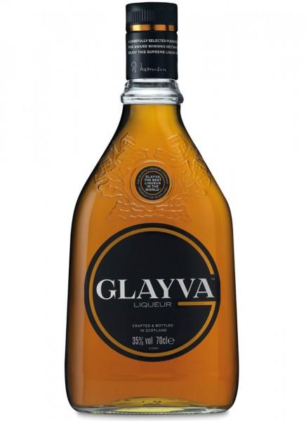 Glayva Whisky-Likör 0,7 L