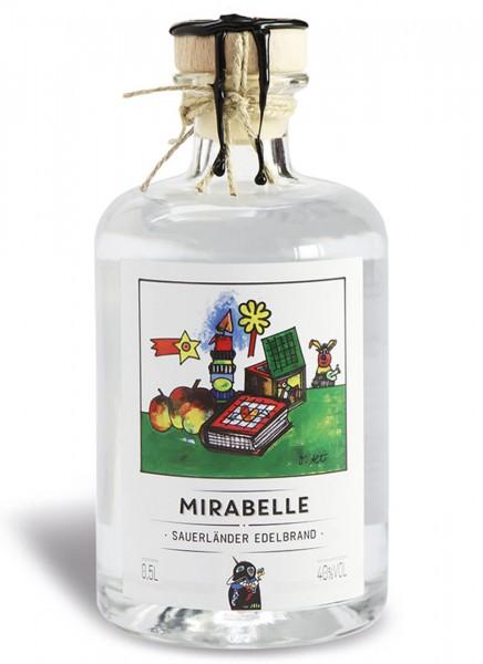 Sauerländer Mirabelle 0,5 L