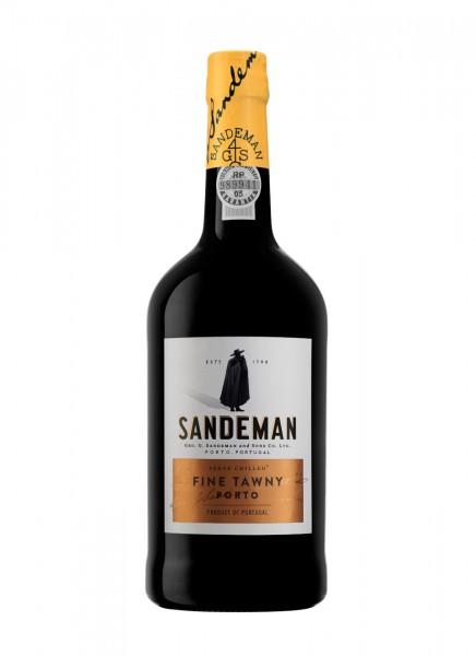 Sandeman Fine Tawny Portwein 0,75 L